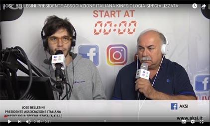 Intervista a Josè Bellesini